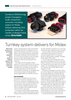 Turnkey system delivers for Molex